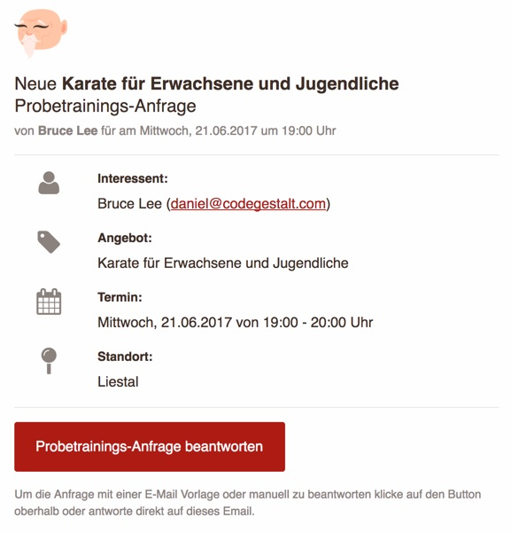 Marketing Für Kampfsportler